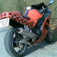Suzuki RF 900 R SOLGT