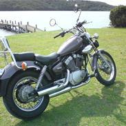 Yamaha XV Virago 250 - Arkiveret