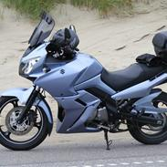 Suzuki DL 650 V-Strom