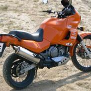 Yamaha XTZ 750 -Solgt-