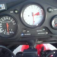 Honda cbr 600 F3 SOLGT