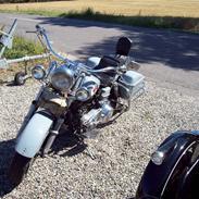 """Harley Davidson """"SOLGT""""  Electraglide"""