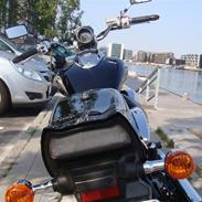Suzuki M800 (Solgt)