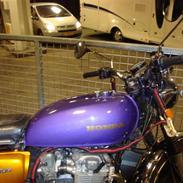 Honda CB 500 four   Solgt