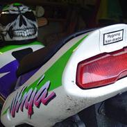 Kawasaki ZX9R