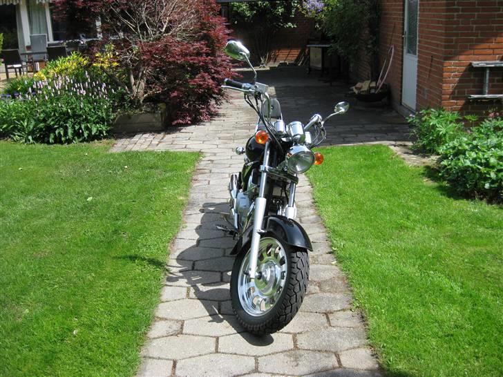 2009 Dorton XT 250-16