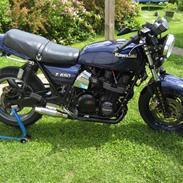 Kawasaki Z650 Turbo
