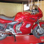 Yamaha XJ 600 Diversion S