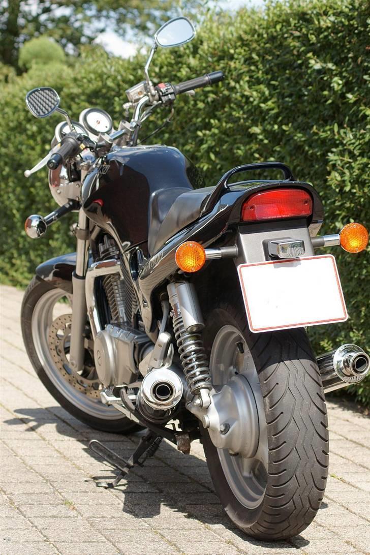 Suzuki VX 800 (solgt) - Billeder af mc-er - Uploaded af