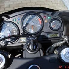 Honda Cbr F4 *SOLGT*