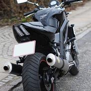 Suzuki SV1000 N