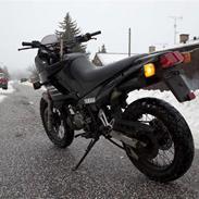 Yamaha TDR 125 **SOLGT**