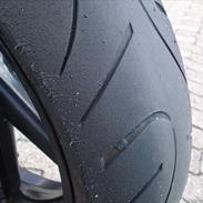 Honda CBR 400RR NC29