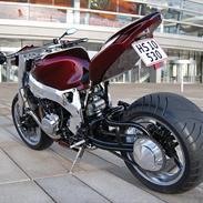 Honda Fireblade Streetfighter SOLGT