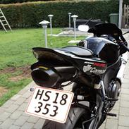 """Honda CBR 1000 RR Fireblade """"SOLGT"""""""