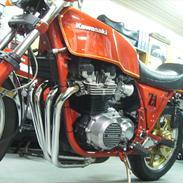 Kawasaki - z1000st - z 1000 - Yoshimura 1105