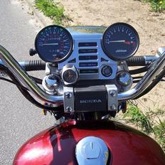 Honda CB 550 Nighthawk