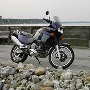 Yamaha SZR 660 BELGARDA ! SOLGT