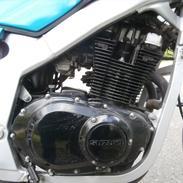 Suzuki GS 500E ( solgt )