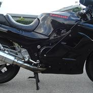 Kawasaki GPZ1000RX