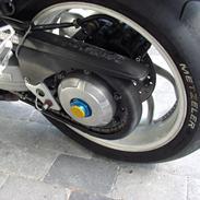 Honda RC36