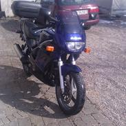 Suzuki gs500e - solgt