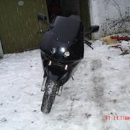 Kawasaki zx9b