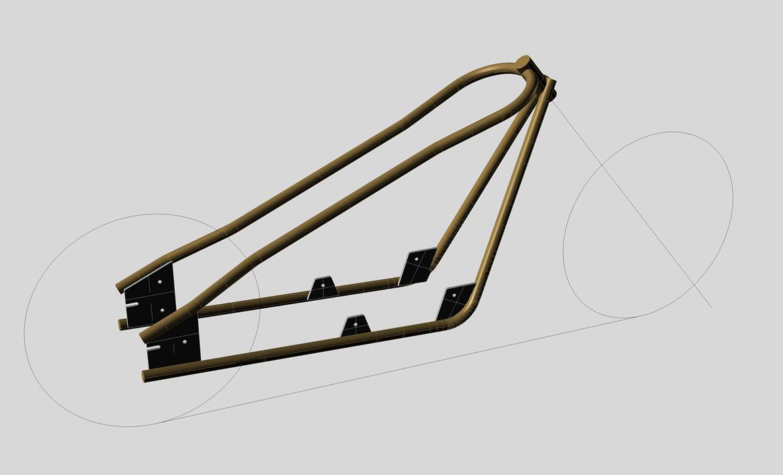 Nimbus Bonneville Special - 3-D fil til CNC-rørbukning billede 4
