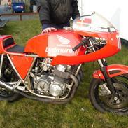 Honda Seeley