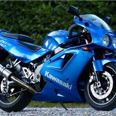 Kawasaki ZXR 750 J