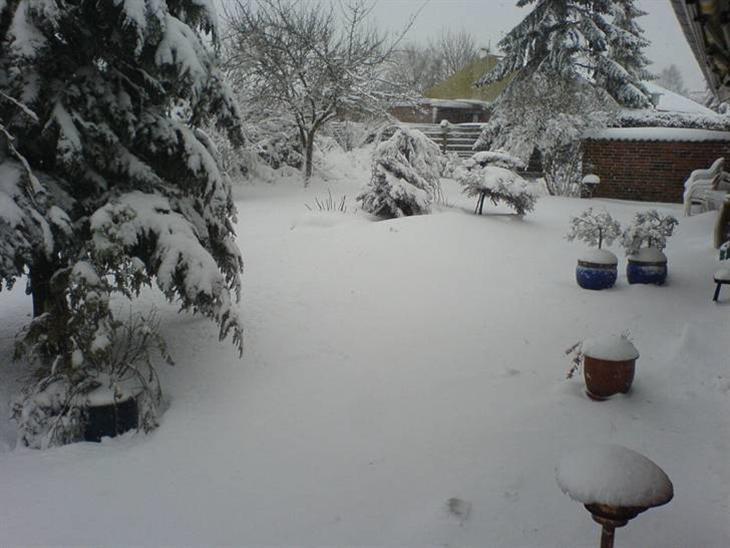 Billedresultat for sne i århus