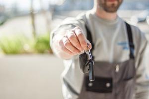 Overvejer du dit første bilkøb? – råd og vejledning