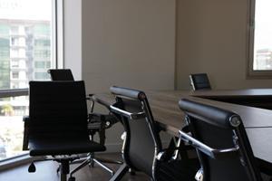 Kontorstole i ergonomisk design