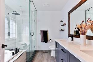 5 tips til dekorering af badeværelset