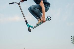 Køb et trick løbehjul og få mere sjov på skaterrampen