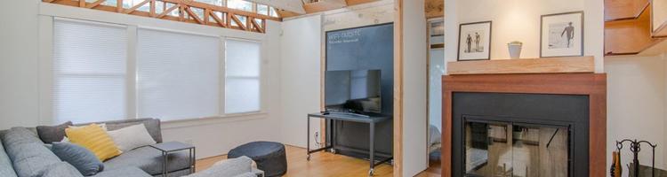Skab et personligt hjem i stilfuldt design