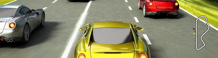 Er du til bilspil? Her er 3 fremragende eksempler