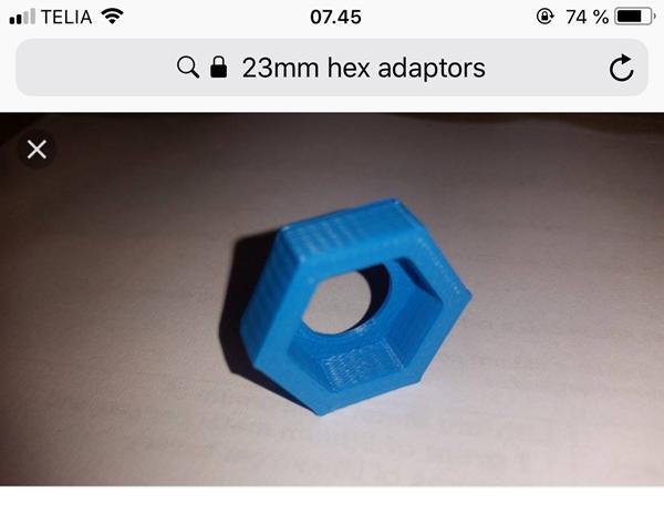 3D-print i det nordjyske..