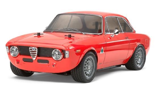 Tamiya Alfa GTA 1300