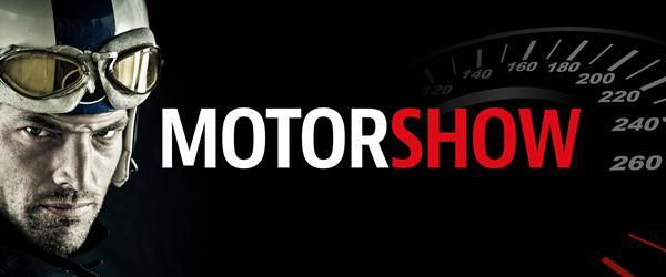 Motorshow Herning 2019   Crawler og Trial