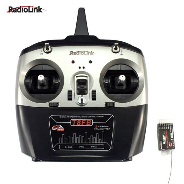 Radiolink T8FB Stick 2 8 Channel 2.4ghz