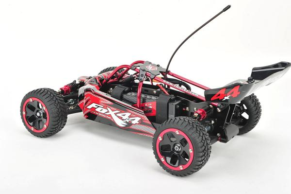 SWORKz fox4x4 1 1/10 buggy