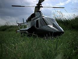 Helikopter Airwolf
