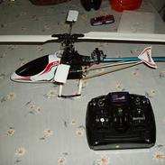Helikopter walkera 35#