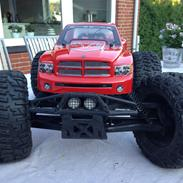 Off-Roader HPI Savage Flux HP