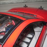Bil Robitronic Avid Nissan Fairlady Z 300ZX (SOLGT)