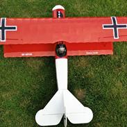 Fly Fokker D.VII