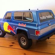 Bil Vaterra Ascender 1986 Chevy K-5 Blazer