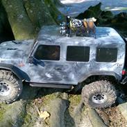 Bil Axial SCX10 Jeep Wrangler