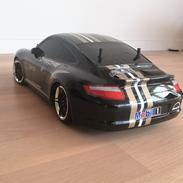 Bil Nanda Racing Sniper Porsche 911 gt3 Cup 07